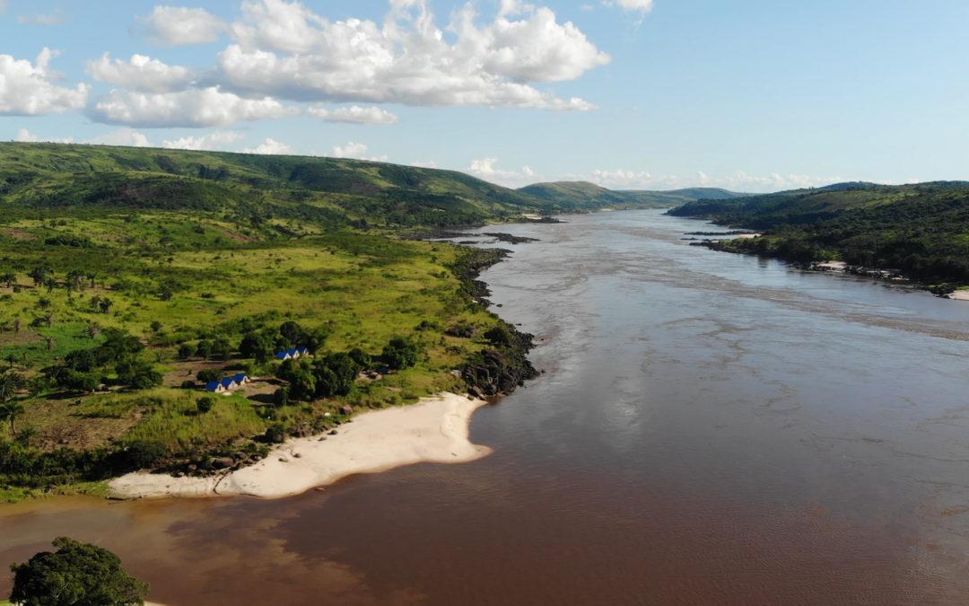 Fleuve Congo – Plage M'Futi – Kinshasa
