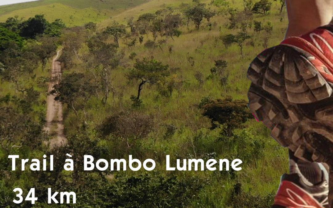 Trail «La boucle de Bombo Lumene»
