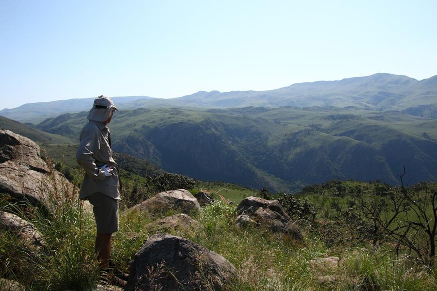 Swaziland ou Suisse Africaine