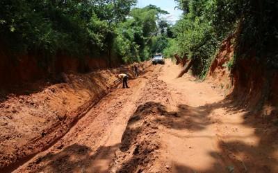 Traversée Lubumbashi Kinshasa, 22/23 et 24 mars 2016, 8ème jour